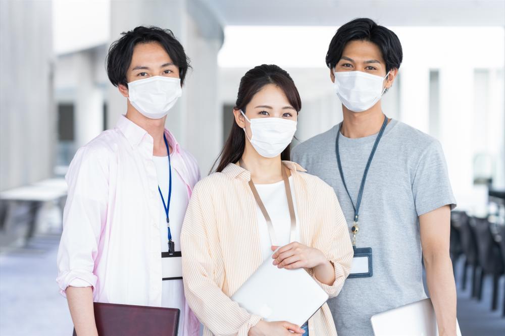 【吉田町】ワクチン接種会場の受付案内/10月末までの短期