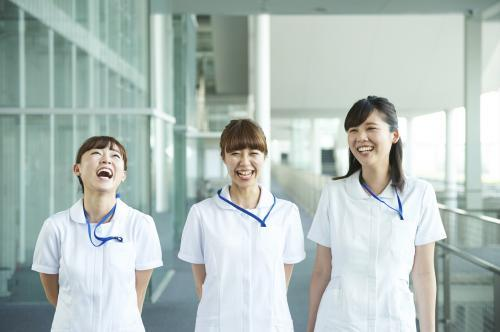 看護アシスタント:資格・経験必要ありません!