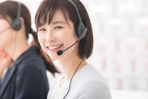【静岡街中】【短期】コールセンター業務/曜日・時間選べます☆