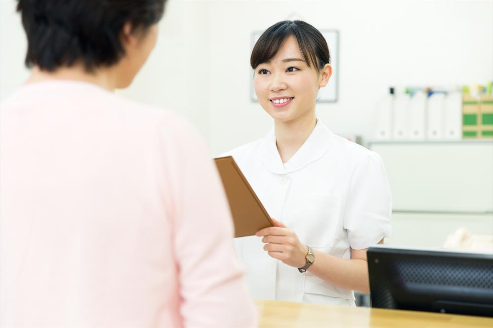 【時短OK!】駅近クリニックの診察補助/経験不問