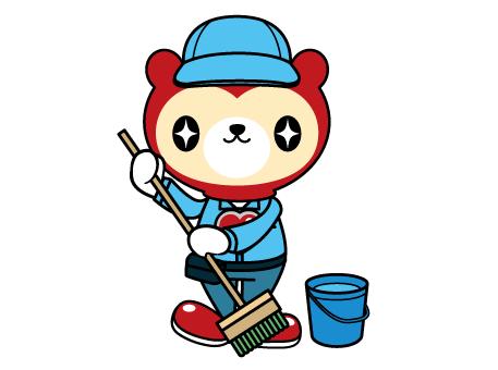 【シニアホームの清掃】 ≪即日稼動も可能≫週3日&8~12時