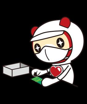 9/20~10月末期間限定!お菓子工場でのお仕事♪