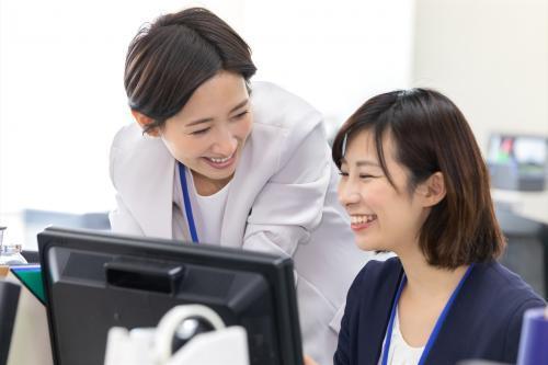 【3月まで】年齢不問/一般事務/事務経験者歓迎
