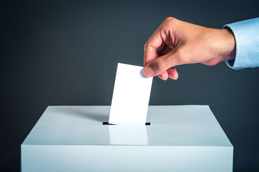 衆議院議員選挙☆期日前投票受付10月中旬~11月予定◆朝霞