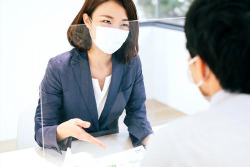 【藤枝市】17:30~20:00勤務/ワクチン接種会場受付