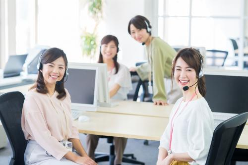 <静岡街中>【短期】週3日~相談可/事務局でのお仕事!