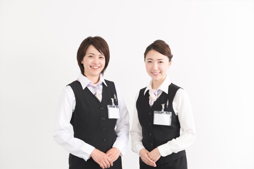 人気のお仕事♪【藤枝】健診センターの受付 未経験者OK!