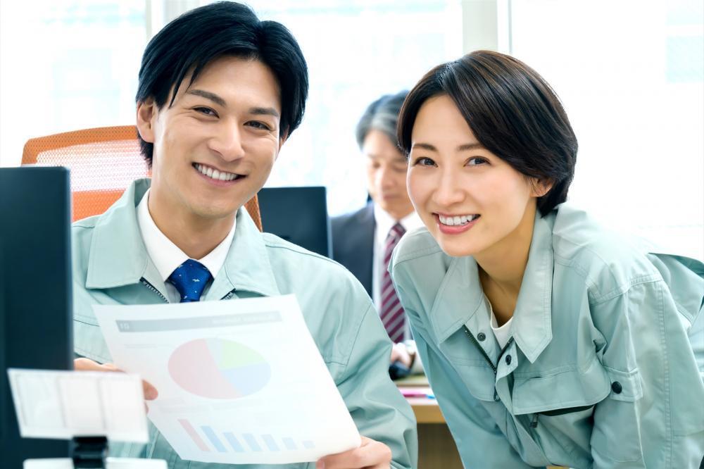 【焼津市】製造メーカーでの社内SEのお仕事!