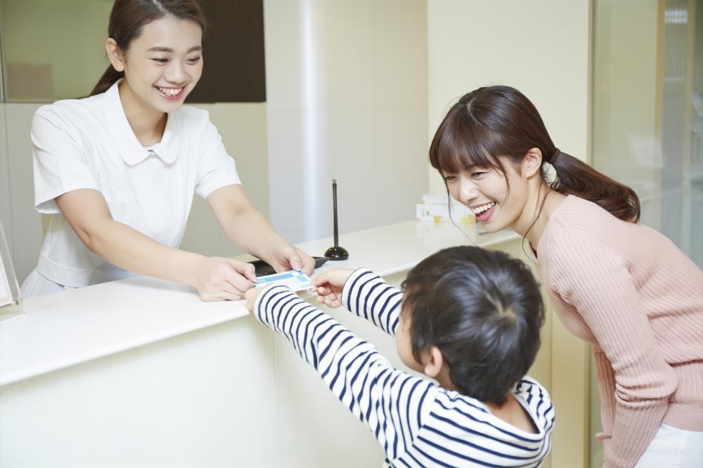 【葵区】人気の医療事務★未経験相談可★