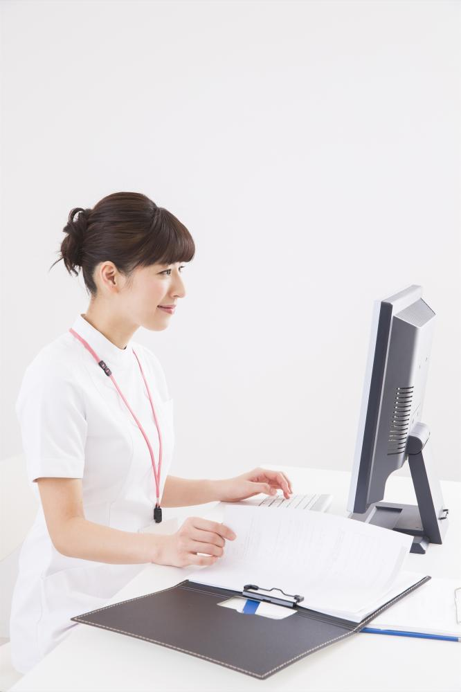 【掛川市】正社員◆未経験歓迎!病院で医療事務◆