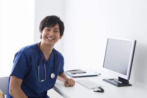 <沼津市>健康診断センターでの事務のお仕事です。
