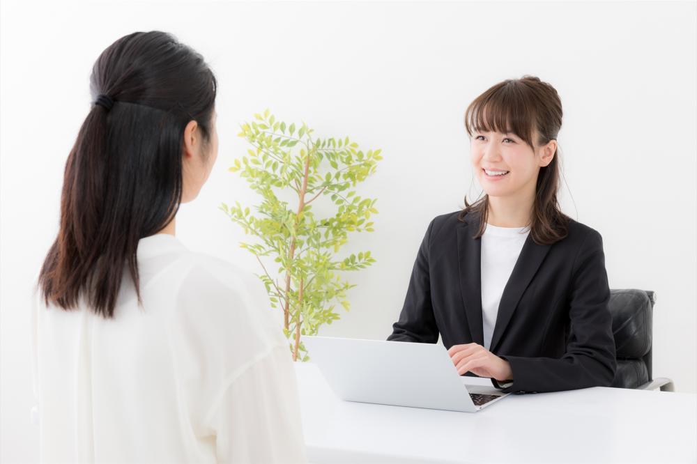 【自社募集】人材コーディネーター/人と企業をつなぐお仕事