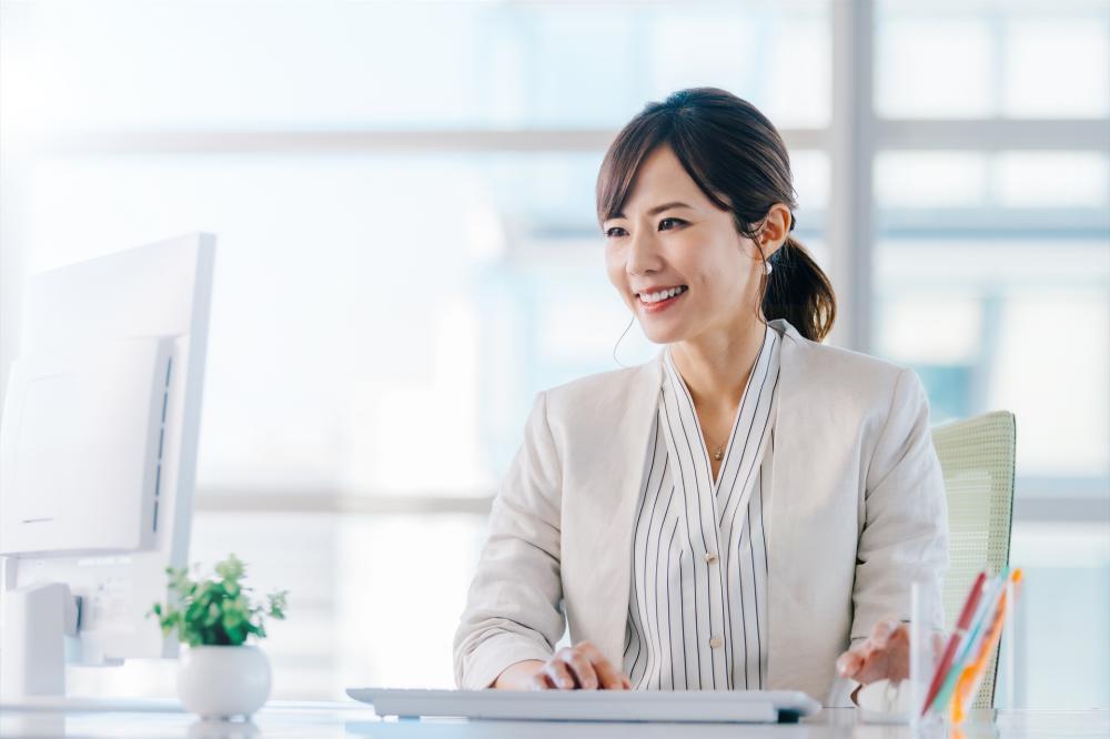 【焼津市】直接雇用見込み有!物流会社での経理事務のお仕事
