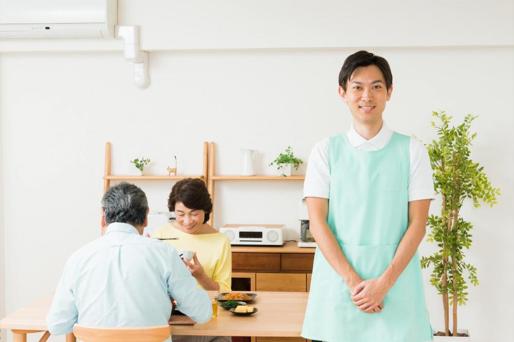 【沼津市】総合病院内での配膳業務です!